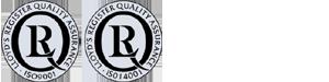 normas ISO 9001 y 4001